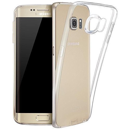 311 opinioni per LONVIPI® Cover Samsung Galaxy S6 edge