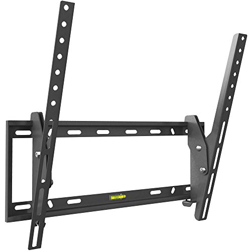 Barkan E310+ Tilt Curved/Flat TV Wall Mount for 29