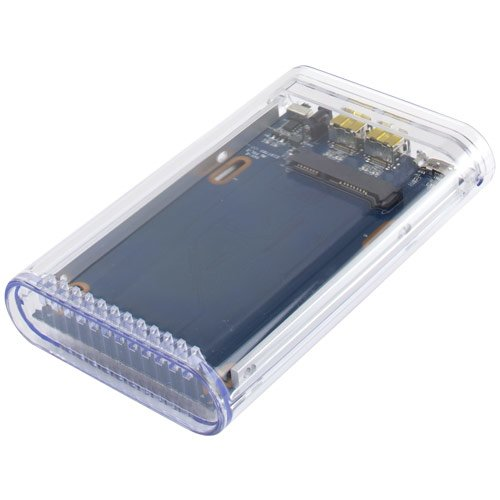 OWC Computing Enclosure FireWire Transfer product image