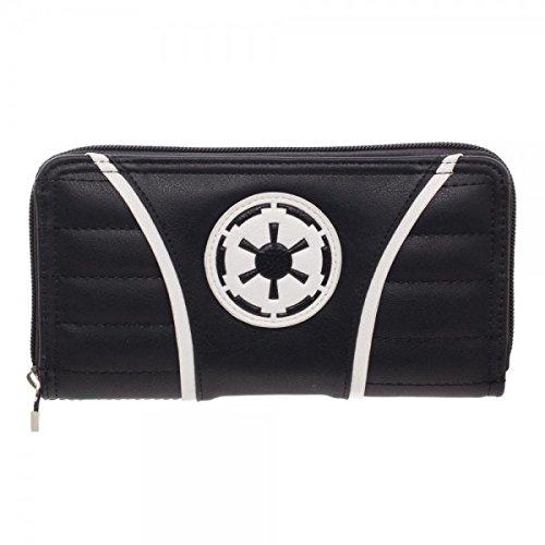 Star Wars Empire Juniors Zip Around Wallet