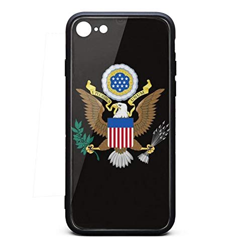 West Virginia Regiments During The American Civil War iPhone 6 Case Nice IPhone6s Covers Cool Basic Skid-Proof iPhone 6/6s Cases (Flag Of Virginia During The Civil War)