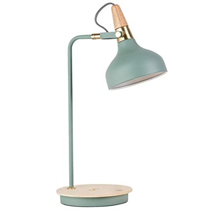 Yike-Lamp Creative LED Lámpara de Escritorio Escritorio de ...