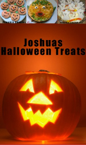 Halloween Treats (In the Kitchen Cooking Book 2)]()
