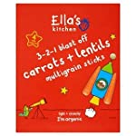 Ella's Kitchen Carrot & Lentils Multi...
