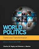 World Politics 15th Edition