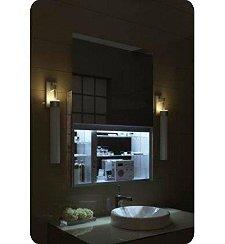 Robern CB-UC3027FPL  Uplift Flat Plain Mirror Medicine Cabinet