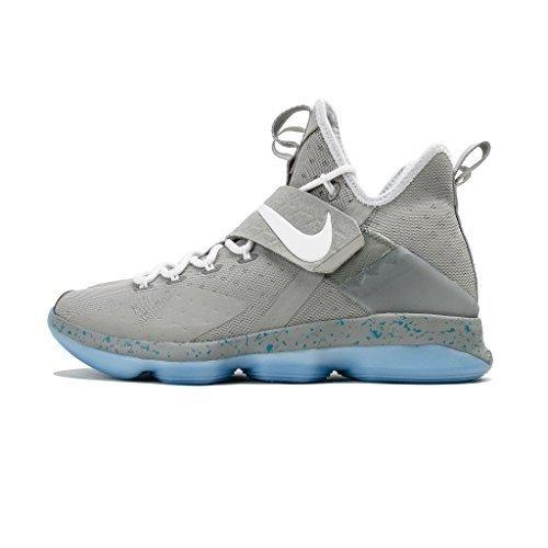 Nike Lebron XIV Mens Basketball-Shoes 852405 (9.5 D(M) US, Matte -