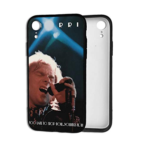 ElizabethCLane Van Morrison Volumes II, III & IV Stylish Design,iPhone XR Case,Mobile Phone Case,6.1 Inches
