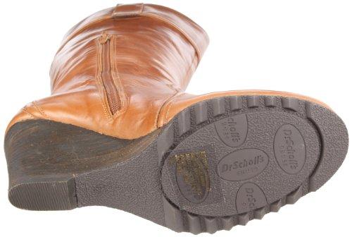 Dr. Scholls Kvinners Jaspis Kne-high Boot Whisky