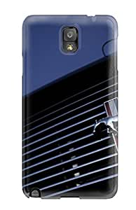 EDdlhQj6432aDIBE Anti-scratch Case Cover Anna Paul Carter Protective Ford Case For Galaxy Note 3