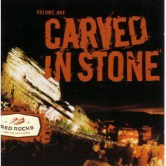 Carved in Stone-Red Rocks