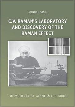 Descargar Por Torrent Sin Registrarse C.v. Raman's Laboratory And Discovery Of The Raman Effect PDF A Mobi