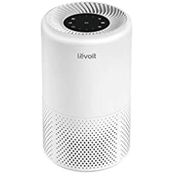 LEVOIT Air Purifier for Home Allergies a...