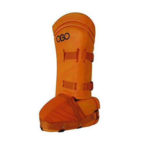 - OBO Promite Youth Field Hockey Goalie Leg Guard / Kicker Set