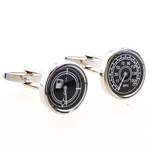 covink-speedometer-fuel-gauge-cufflinks-mph-car-automotive-transportation-land-cuff-buttons