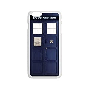 Popular Doctor Who Fahionable And Popular Back Case Cover For Iphone 6