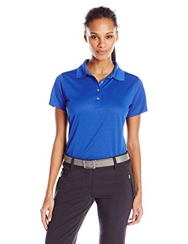 Callaway Womens Golf Short Sleeve Core Performance Polo Shirt, Surf The Web, XX-Large