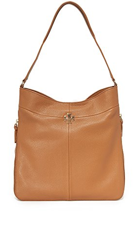 Tory Leather Burch Hobo Ladies 32164209 Handbag Medium Ivy q7R4fzrq
