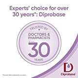 Diprobase Itch Relief 50g Steroid-Free Cream