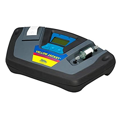 Refrigerant Gas Analyzer R-134a, R-40 Sensitive - 68941