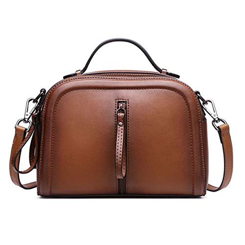 Sakuldes Brown Per Wine Diagonale color Red Borsa Donne a6OavwCq