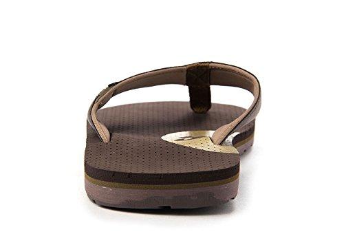 Dark by Classic Flip Speed Men Brown Design Sandals Flops Comfortable vwgWZ8qZB