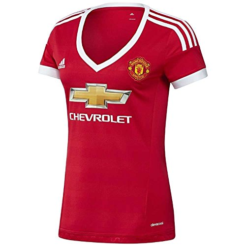 Manchester United Womens Home Jersey 2015 – 2016