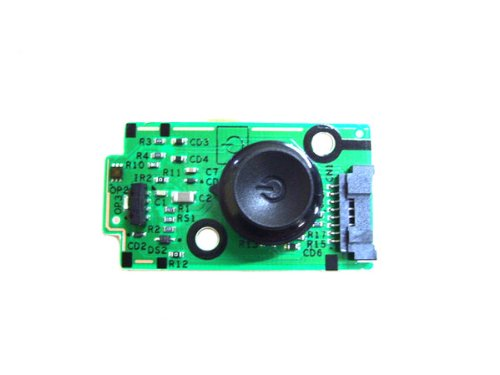 AE-SELECT Replacement Part BN96-23702C TV PCB Jog Switch & IR Assembly Board ... Harvested - Board Assembly Ir