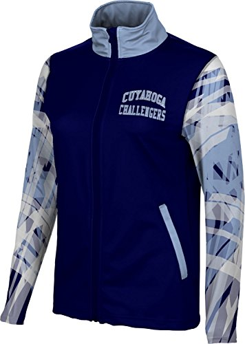 Challenger Full Zip Jacket - 9