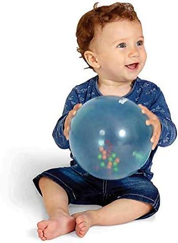 Edushape Rainbow - Pelota sensorial Suave: Amazon.es: Bebé