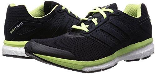 Chaussures Cblack Femme ftw De Supernova Boost 7 Noir Running Adidas Glide boo qRp641