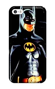 Tough Iphone TGxwaQM2324mkWsQ Case Cover/ Case For Iphone 5/5s(batman Returns People Movie)