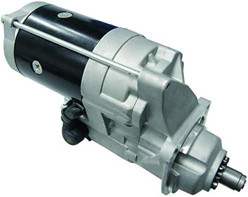 Premier Gear PG-18554 Professional Grade New Heavy Duty Starter