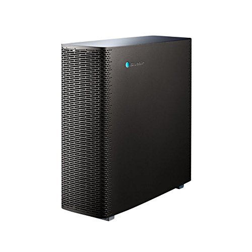 Blueair - Sense+ - Graphite black SENSEPK120PACGB