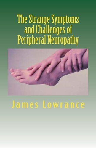 Strange Symptoms Challenges Peripheral Neuropathy
