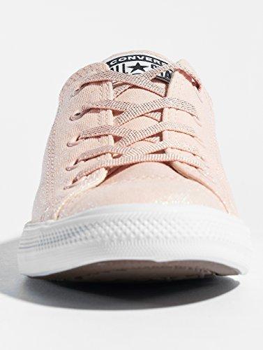 Storm Ctas 690 Ginnastica Chuck da Scarpe Ox White Donna Converse Multicolore Dainty Basse Pink Storm Pink Taylor BREWqP