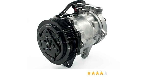 Amazon.com: 2002 - 2003 Dodge Dakota Durango Ram 1500 New AC Compressor With 1 Year Warranty: Automotive