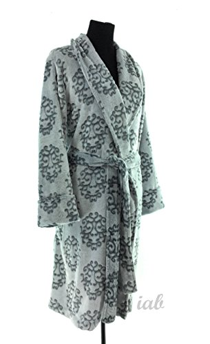 Charter Club Super Soft Short Robe (XXX-Large)