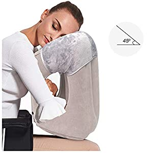 HAIYANLE-Travel-Pillow