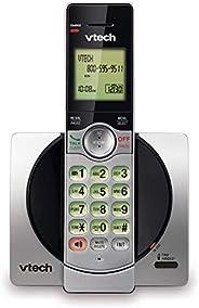 VTech CS6919 - Teléfono inalámbrico con teléfono con CID, Teclado retroiluminado y Pantalla, Altavoz dúplex Co