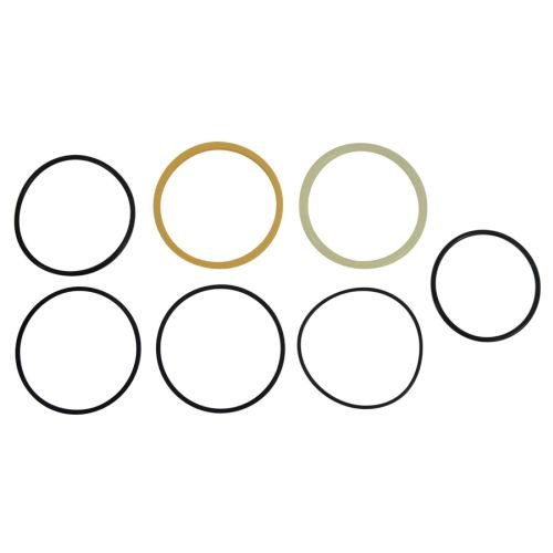 Complete Tractor 1401-1322 Hydraulic Cylinder Seal Kit for John Deere Tractor (Ah212088) by Complete Tractor