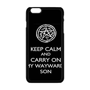 devil's trap Phone Case Cover For Ipod Touch 5