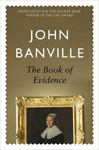 Image result for book of evidence