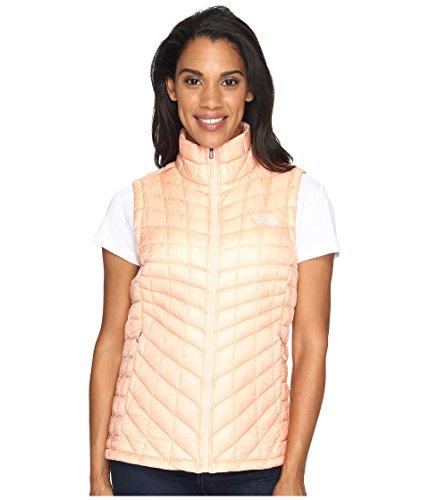 噂接ぎ木変化する[ノースフェイス] The North Face レディース ThermoBallTM Vest ジャケット [並行輸入品]