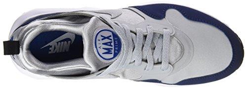Chaussures Nike wolf Grey De blue Grey Sl wolf Prime Gym black Max Gris Running Homme Air qPwArPcpIZ