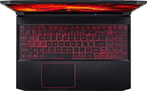 Acer Nitro 5 15.6″ FHD Gaming Laptop Computer, AMD Ryzen 5 4600H (Beat i7-8700u), NVIDIA GeForce GTX 1650, HDMI WiFi Windows 10 w/Ghost Manta Accessories (16GB RAM | 512GB SSD) 41bEPiJkxOL