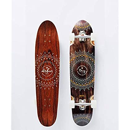 Image of Arbor Skateboard - Bug Solstice Standard Skateboards