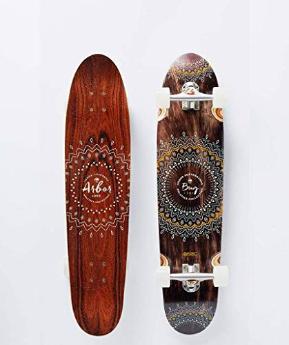 - Arbor Skateboard - Bug Solstice