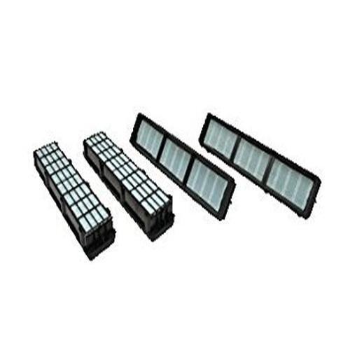 WIX Filters - 49096 Heavy Duty Cabin Air Panel, Pack of 1 by Wix
