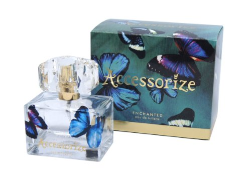 Accessorize Fragrance Enchanted 50ml by Accessorize